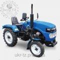 Трактор T22