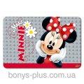 Подложка настольная Ol-2407DM Minnie Mouse 43x28.5 см PP, код 386005