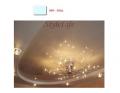 Stretch ceiling Lackfolie 604