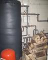 Теплоаккумулятор 750 литров