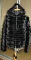 Шубы из шиншиллы пошив под заказ, шубы из натурального меха и кожи, Киев