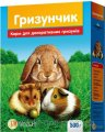 Препарат для кроликов Грызунчик 500 г