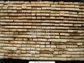 Boards. Kiefer oder Fichte natürlicher Feuchtigkeit. Größe 40h100h (4000, 4500, 6000), für den Export