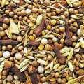 Семена в блистерной упаковке