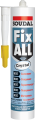 FIX ALL CRYSTAL glue-sealan