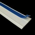 Наличник для закрывания монтажных швов, с резинкой 70мм*1,5 (50м)