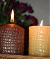Свечи декоративные, художественные, свечи ручной работы.