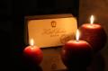 Свечи дизайнерские, свечи фигурные производства Украины.