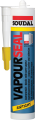 Glue-sealant for membranes and paroizolyatsionny films of VAPOURSEAL Soudal