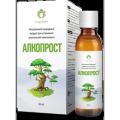 Средство для борьбы с алкоголизмом АлкоПрост
