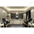 Дизайн-проект Baskan Ofis Tasarimi Makam Takimi 1, код BOTMT-001