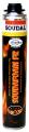 Polyurethane foam FIREFOAM GUN Soudal