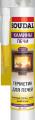 Sealant for CALOFER Soudal furnaces