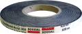 Tape assembly PSUL SOUDABAND ACRYL 20 of mm of 4/20 8 m