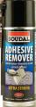 Аерозолните Adhesive Remover за отстраняване на лепила