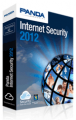 Panda Internet Security 2012. Use the Internet with full confidence in the safety. Protect yourself from viruses, online swindlers, theft of personal information, undesirable mail and cyber-criminals