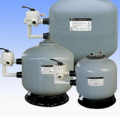 Установки фильтровальные для басейнов - Фильтровальные установки для бассейнов Emaux (США) в Симферополе