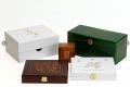 Дървени опаковъчни щайги