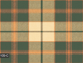 Скатерть отрезная в шотладском стиле, 109-С