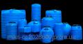 Емкости пластиковые вертикальные 8000 л