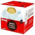 Кофе молотый Dolce Gusto Buondi натуральный жареный 16*7г/уп