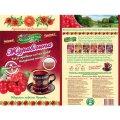Чай фруктово-ягодный Поліський чай клюква 25*2г/уп