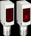 Миниатюрный фотоэлектрический датчик W4SL-3V