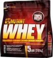 Protein mix Mutant Whey