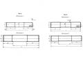Шпильки для фланцевых соединений ГОСТ 9066-75 диаметр 22