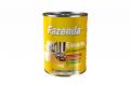 Эмаль алкидная для пола ПФ-266 Fazenda ПФ-266 красно-коричневая 2,8 кг