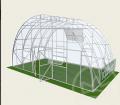 Теплица для фермера, ширина 7,6 м
