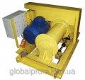 Лебедка электрическая ЛЭЦ–1 (20, 25 метров)