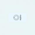 Шайба пружинная, гровер ГОСТ 6402-70 Типоразмер М 27