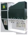 Separator of ISM-15 TORAHS grain