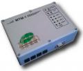 Многоканальный телефонный модем МТМ-1