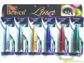 Линер красный подводка для глаз, Kajal Liner Blue Heaven color line