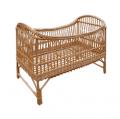 """Кровать детская плетеная из лозы """"Валетта"""""""