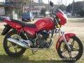Мотоцикл Musstang new Vista150