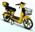 Электроскутер Skybike Picnic-1