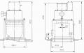 Дозатор весовой автоматический АД-50-РКЗ-06АС-Т