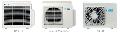 Мульти-системы Daikin MKS-D/E   Конфигурация с несколькими моделями с инверторным управлением