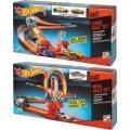 Трек 3 в 1 Battery Суперперегони Hot Wheels