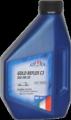 Моторное масло. SHARK GOLD REFLEX C 5W/30 \ 5W40   4L