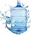 Артезианская вода Nature