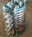 Кольцевой токоприемник ТКК-109