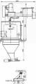 Дозатор весовой автоматический АД-50-РКМ-08-БПШ