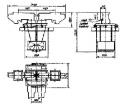 Дозатор весовой автоматический типа АД-50-2П