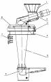 Дозатор весовой автоматический АД-50 СтК