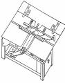 Станок деревообрабатывающий бытовой универсальный СДБУ-1