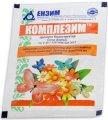 Комплезим – биопрепарат для выгребных ям, энзим 20 гр